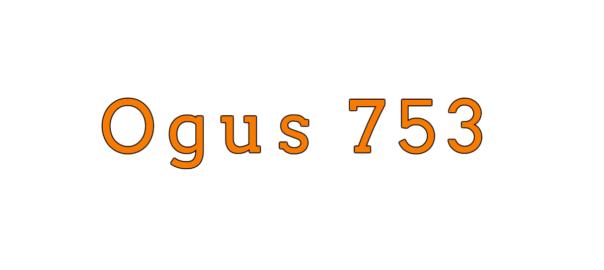 Ogus753